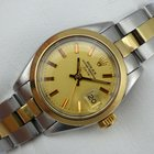 Rolex Date Lady - Stahl-Gold - 6916 - aus 1980