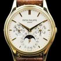 Patek Philippe Ref# 5140J, Yellow Gold Perpetual Chronograph