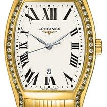 Longines Evidenza Ladies Quartz L2.155.7.71.6
