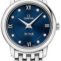 Omega De Ville Prestige 27.4mm 424.10.27.60.53.001