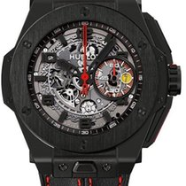 Hublot Big Bang Ferrari limited edition