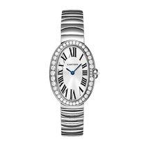 Cartier Baignoire Quartz Ladies Watch Ref WB520006