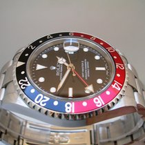 Rolex GMT 16710T  YEAR 2005 D SERIES BOX & PAPER NEVER...