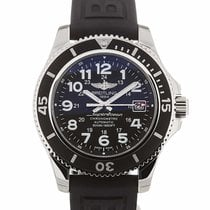 Breitling Superocean 42 Automatic Chronometer