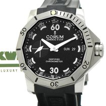 Corum Admiral's Cup Seafender