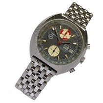 Certina Chronolympic vintage Automatik Chronograph ca. 1978