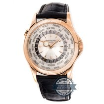 Patek Philippe World Time 5130R-001