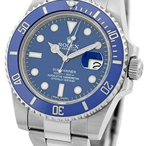 "Rolex Ceramic ""Submariner""."