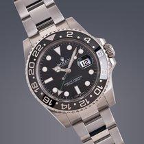 Rolex GMT-Master II Ceramic Oyster Perpetual watch ROLEX...