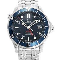 歐米茄 (Omega) Watch Seamaster 300m 2535.80.00