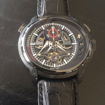 Audemars Piguet Millenary Carbon One Tourbillon NEW 63% off