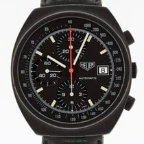 Heuer Pasadena Vintage Chronograph Ref. 750.501 Full SERVICED...