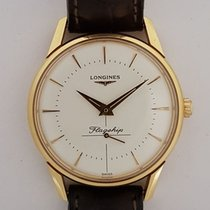 Longines Flagship Automatic - Men's watch - Circa 2007