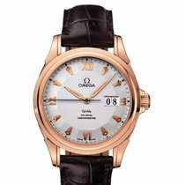 Omega DE VILLE CO-AXIAL CHRONOMETER LIMITED EDITION
