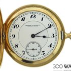 Vacheron Constantin 14k Rose Gold Vintage Manual-Mechanical...