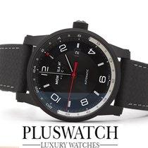 Montblanc TIMEWALKER URBAN SPEED UTC 113876 NEW G