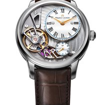 Maurice Lacroix MASTERPIECE GRAVITY Limited Edition MP6118-SS0...