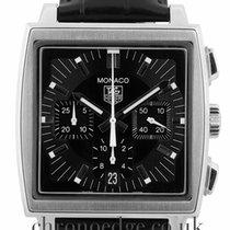 TAG Heuer Monaco Automatic Chronograph CW2111.FC6177