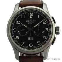 Zenith Big Pilot Date Special 03.2410.4010/21.C722 (USED)