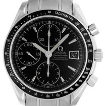 Omega Speedmaster Date Chronometer Automatic Chronograph...