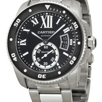 Cartier Calibre Diver Watch 42mm