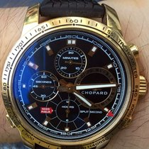 Chopard Mille Miglia Chronograph Split-Second 18K Rose Gold...