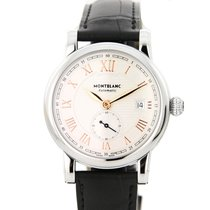 Montblanc Star Roman Collection Small Second Automatic