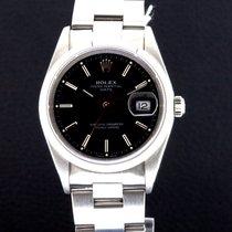 Rolex DATE REF 15200 BLACK B/P