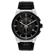 ck Calvin Klein Men's Dart Watch