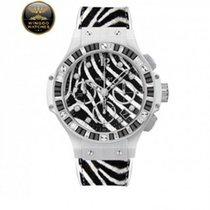 Hublot - Big Bang Bianco Zebra Bang