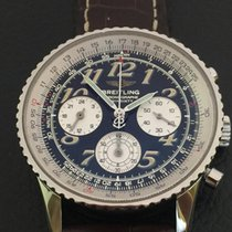 Breitling Spatiographe stainless steel ref.A 36030.1
