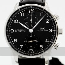 IWC Portugieser Automatic Chronograph IW371447