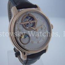Zenith Chronomaster Tourbilon Chronograph XXL Moonphase
