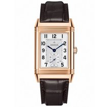 Jaeger-LeCoultre Reverso Grande 976 Manual No Date Subsidiary...