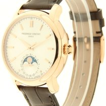 Frederique Constant Manufacture Classic Moonphase (SPECIAL PRICE)