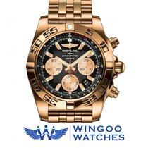 Breitling CHRONOMAT 44 Ref. HB0110C1/B968/375H