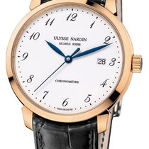 Ulysse Nardin Classical 40 Automatic
