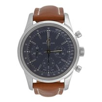 Breitling Transocean Chronograph [Box & Papers]