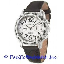 Zenith Star Rock Ladies Chronograph 16-1231-4002-01-C626
