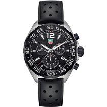 TAG Heuer Formula 1  Black Dial Mens WATCH CAZ1010.FT8024