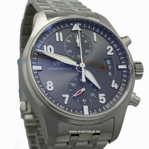 IWC Spitfire Chronograph  incl 19% MWST