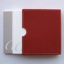卡地亚 (Cartier) Set Libretti / Booklet