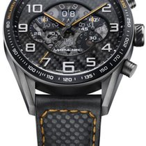 TAG Heuer Carrera McLaren MP4 Limited Edition