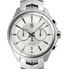 TAG Heuer Link Automatic Chronograph   T