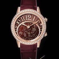 Jaeger-LeCoultre Q3482560 Rendez-Vous Celestial 18K Pink Gold...