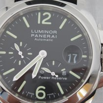 Panerai Luminor Automatic PAM00090 Power Reserve