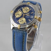 Breitling Chronomat GT Automatic Stahl/Gold #S