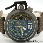 Graham Chronofighter Oversize Target Skeleton 2CCAC.B16A