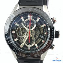 TAG Heuer Carrera Calibre HEUER 01 CAR2A1Z.FT6044