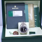 Rolex President Day Date II 18K White Gold Diamond Dial